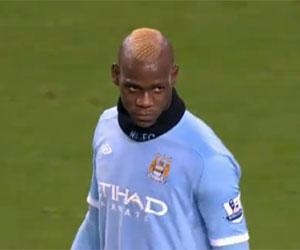 - Der er to slags Balotelli