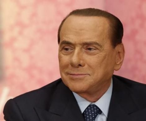 My perfect Xl  - Silvio Berlusconi