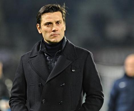 Montella glad for matchvinder Lapadula