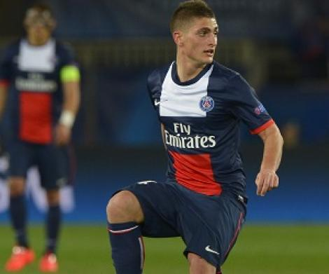 Video: Usportslige Verratti
