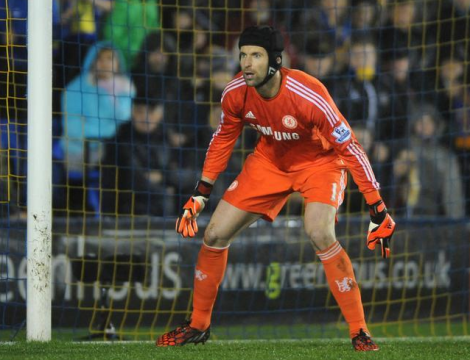 Top 10: Flest clean sheets i PL