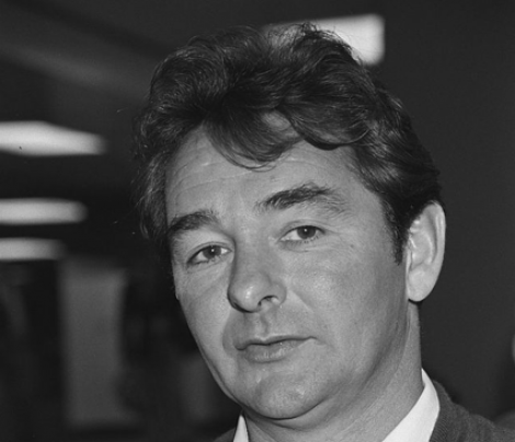 Brian Clough – En idealist på eventyr
