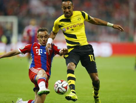 Auba: Ville elske at spille for AC Milan