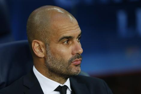 Avis: Guardiola vil vente på United