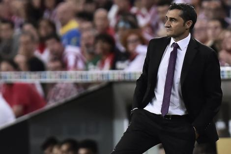 Valverde lykkelig over at have Messi