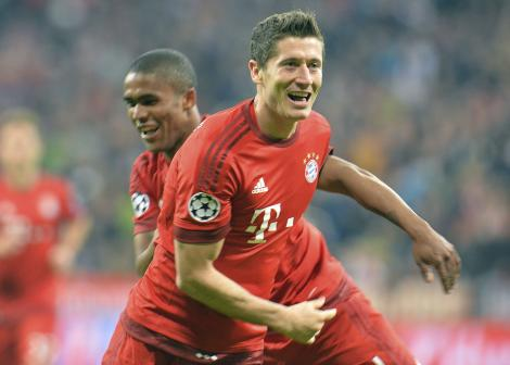 Lewandowski til Liverpool?