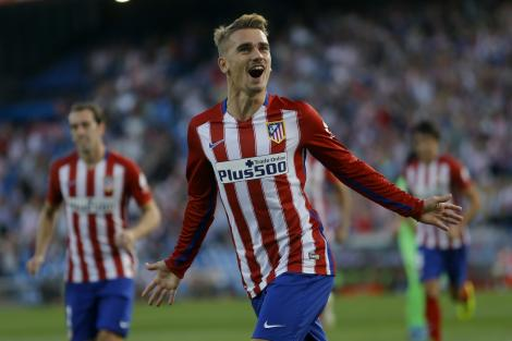 Guardian: Griezmann enig med United