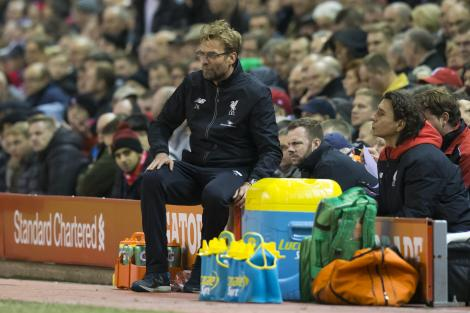 Overtidsmål blev dyrt for Liverpool