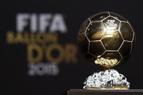 Statistik: Flest Ballon D'Or-triumfer