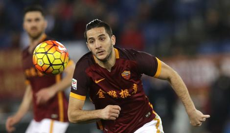 Manolas til Everton?