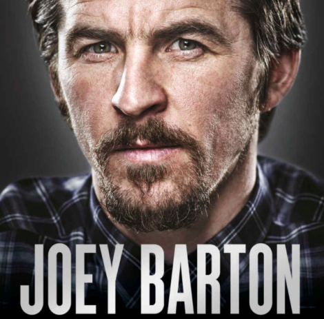 Joey Barton: No Nonsense