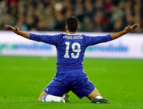 Diego Costa – ny stil for Trotamundos