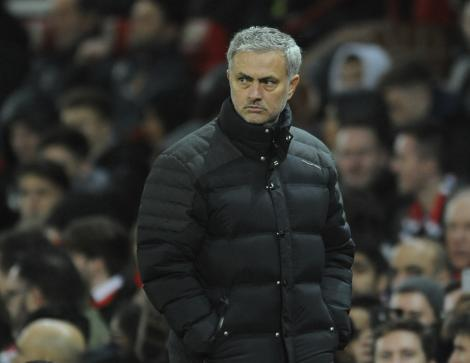 Mourinho prioriterer Europa League