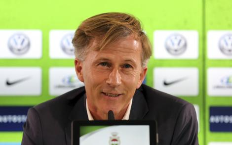 Wolfsburg henter Arsenal-talent