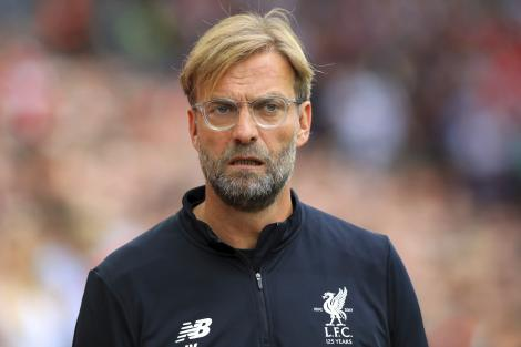Klopp storroser United-duo