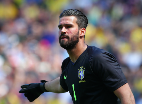 Alisson = ni-ti point