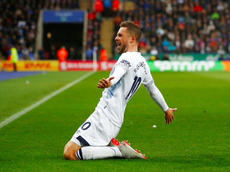 Gylfi Sigurdsson – Manchester United-fan