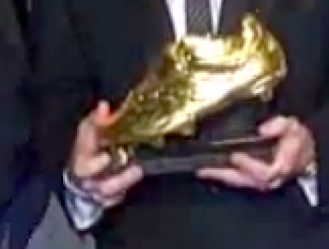 Top 17: Golden Boot-lande